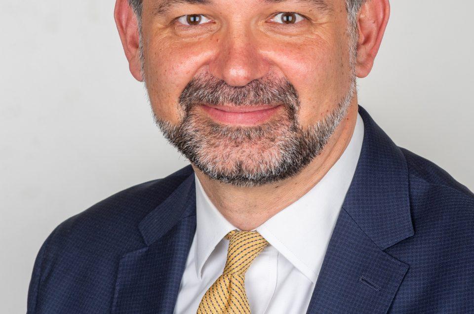 Michael Fuchsjaeger